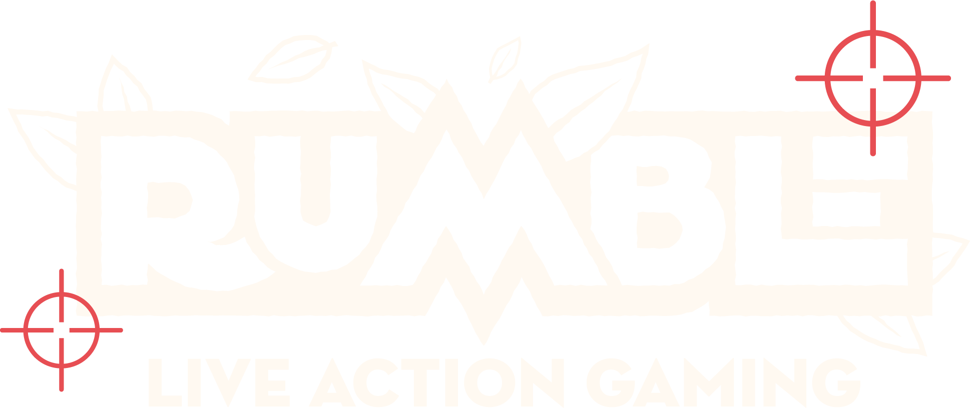 Rumble - Live Action Gaming